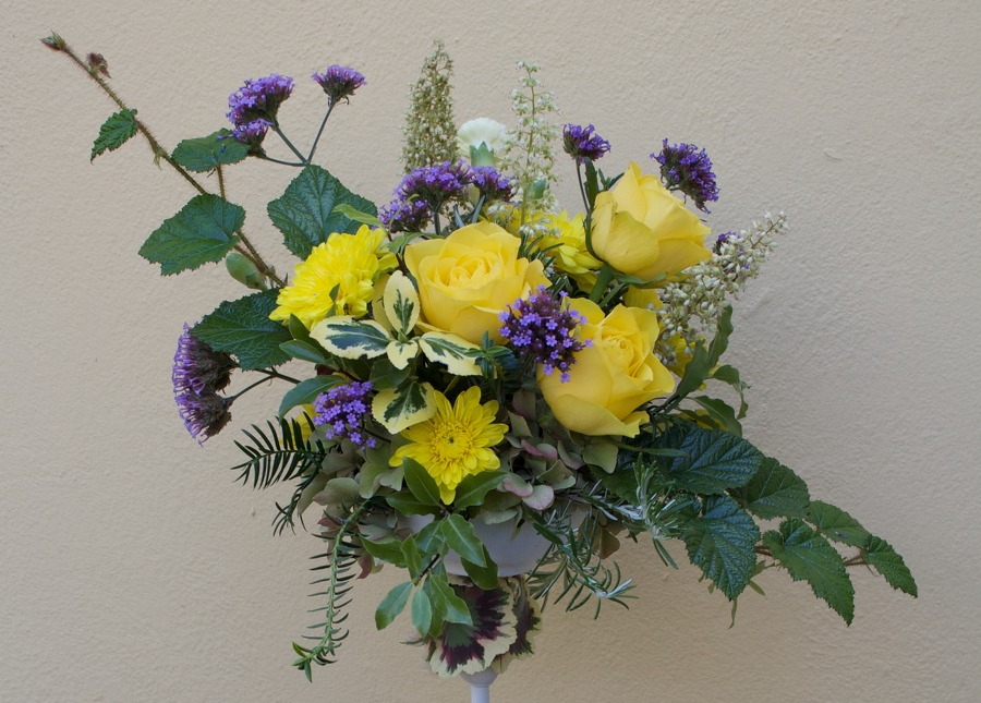Wedding Anniversary Flowers Brighton